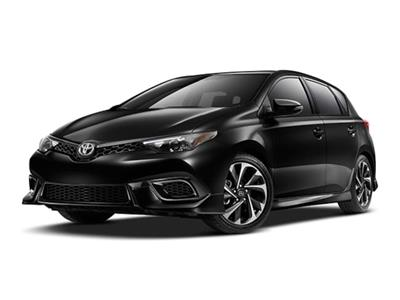 2017 Toyota Corolla iM lease in Somerville,MA - Swapalease.com