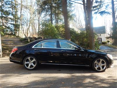 2015 Mercedes-Benz S-Class lease in White Plains,NY - Swapalease.com