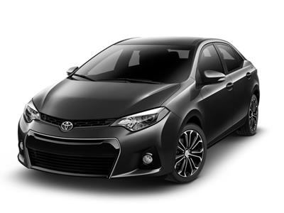 2017 Toyota Corolla lease in Strongsville,OH - Swapalease.com