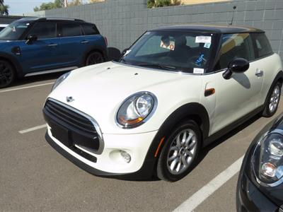 2016 MINI Cooper lease in WASHINGTON DC,DC - Swapalease.com