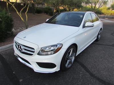 2016 Mercedes-Benz C-Class lease in Palmdale,CA - Swapalease.com