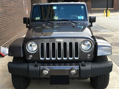2016 Jeep Wrangler lease in Washington DC,DC - Swapalease.com