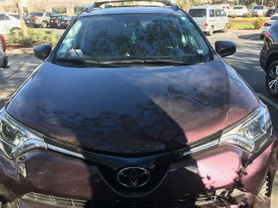2017 Toyota RAV4 lease in San Diego,CO - Swapalease.com
