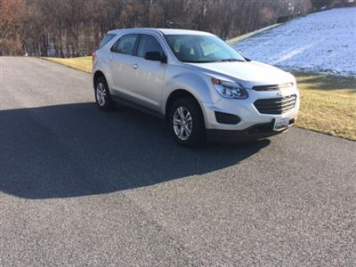 2017 Chevrolet Equinox lease in Catonsville,MD - Swapalease.com