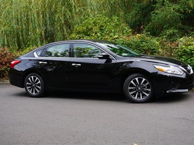 2016 Nissan Altima lease in Bayside,NY - Swapalease.com