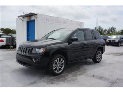 2018 Jeep Compass lease in Flushing,NY - Swapalease.com