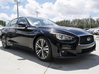 2018 Infiniti Q50 lease in Flushing,NY - Swapalease.com