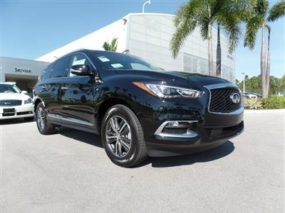 2019 Infiniti QX60 lease in Flushing,NY - Swapalease.com