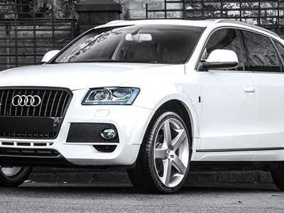 2017 Audi Q5 lease in Ashburn,VA - Swapalease.com