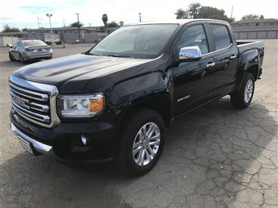 2017 GMC Canyon lease in LOS ANGELES,CA - Swapalease.com