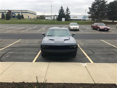 2017 Dodge Challenger lease in Hilliard,OH - Swapalease.com