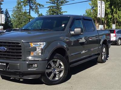 2016 Ford F-150 lease in Indianapolis,IN - Swapalease.com