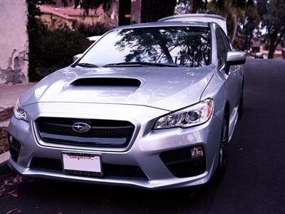 2017 Subaru WRX lease in Los Angeles,CA - Swapalease.com