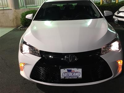 2017 Toyota Camry lease in Prospect Park,NJ - Swapalease.com
