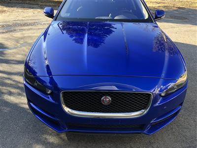 2017 Jaguar XE lease in Waltham,MA - Swapalease.com