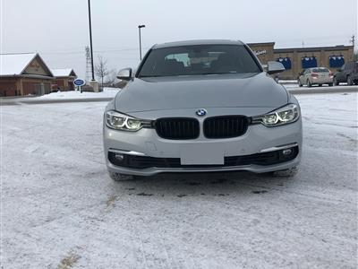 2017 BMW 3 Series lease in Green Bay,WI - Swapalease.com