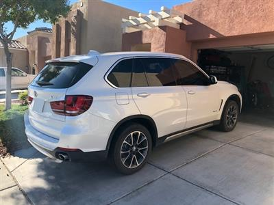 2017 BMW X5 lease in Henderson,NV - Swapalease.com