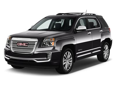 2017 GMC Terrain lease in RUTHERFORD,NJ - Swapalease.com