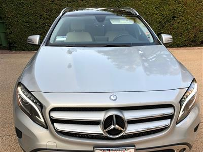 2016 Mercedes-Benz GLA-Class lease in Brentwood,CA - Swapalease.com