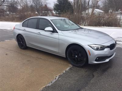 2016 BMW 3 Series lease in Fort Wayne,IN - Swapalease.com