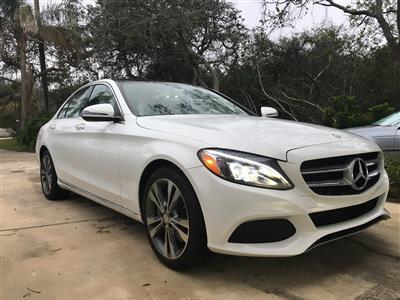 2016 Mercedes-Benz C-Class lease in Saint Augustine,FL - Swapalease.com