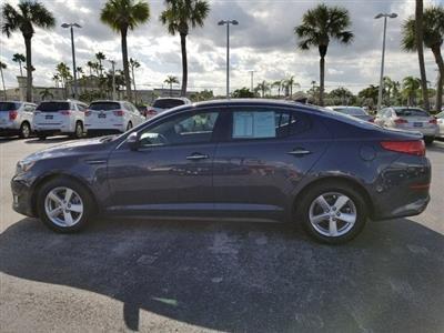 2015 Kia Optima lease in Miami,FL - Swapalease.com