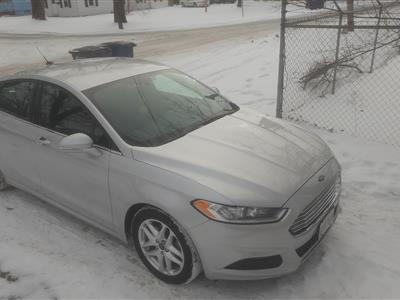 2016 Ford Fusion lease in Lakemoor,IL - Swapalease.com