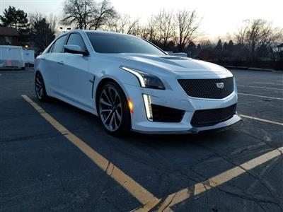 2016 Cadillac CTS-V lease in Holladay,UT - Swapalease.com