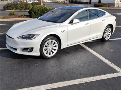 2016 Tesla Model S lease in Charlotte,NC - Swapalease.com