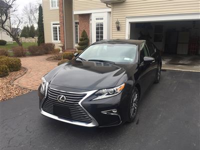 2016 Lexus ES 350 lease in Webster,NY - Swapalease.com