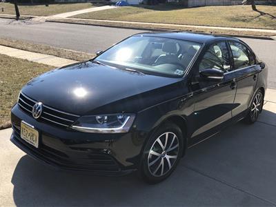 2017 Volkswagen Jetta lease in Cinnaminson,NJ - Swapalease.com