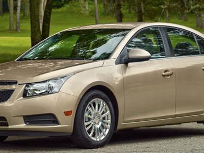 2016 Chevrolet Cruze lease in Carmichael,CA - Swapalease.com