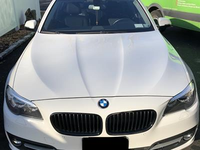 2016 BMW 5 Series lease in East Setauket ,NY - Swapalease.com