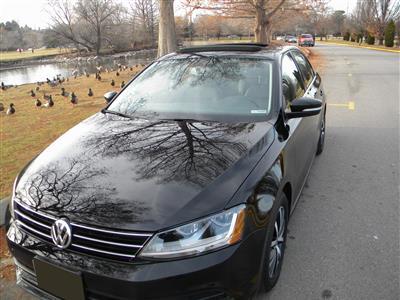 2017 Volkswagen Jetta lease in Boise,ID - Swapalease.com