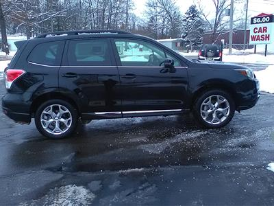 2018 Subaru Forester lease in Traverse Citry,MI - Swapalease.com