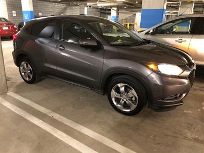 2017 Honda HR-V lease in Washington DC,DC - Swapalease.com