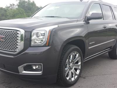 2016 GMC Yukon lease in Las Vegas,NV - Swapalease.com
