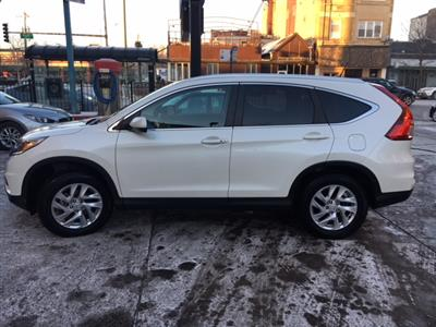 2016 Honda CR-V lease in Chicago,IL - Swapalease.com