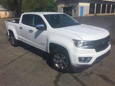 2017 Chevrolet Colorado lease in Muskegon,MI - Swapalease.com