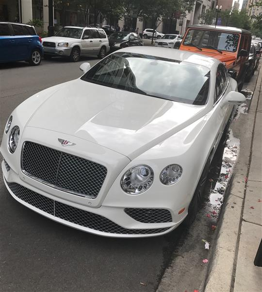 Bentley Continental Lease In Lemont IL - Bentley continental lease