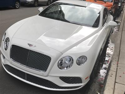 2017 Bentley Continental lease in Lemont,IL - Swapalease.com