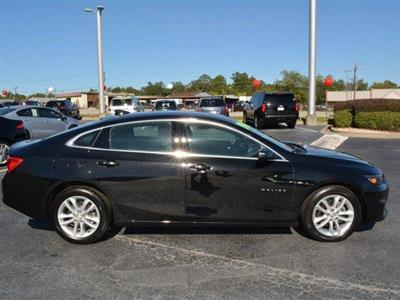 2017 Chevrolet Malibu lease in Galloway,OH - Swapalease.com