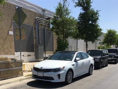 2017 Kia Optima lease in Austin,TX - Swapalease.com