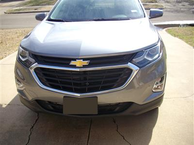 2018 Chevrolet Equinox lease in Arlington,TX - Swapalease.com