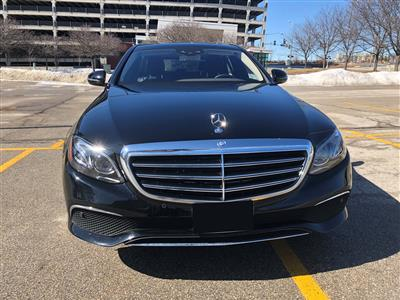 2017 Mercedes-Benz E-Class lease in Des Moines,IA - Swapalease.com