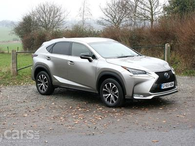 2016 Lexus NX 300h lease in Bayside,NY - Swapalease.com