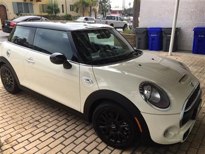 2017 MINI Hardtop 2 Door lease in Manhattan Beach,CA - Swapalease.com