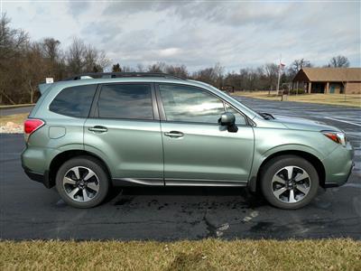 2017 Subaru Forester lease in Cincinnati,OH - Swapalease.com