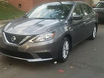2017 Nissan Sentra lease in Forest Hill,NY - Swapalease.com