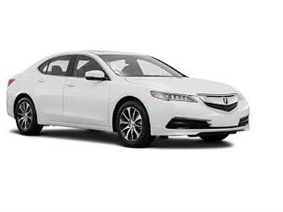 2016 Acura TLX lease in Plainfield,NJ - Swapalease.com